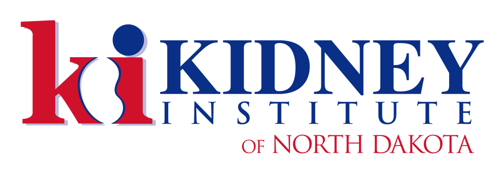 Kidney Institute of North Dakota Logo